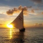 Anguilla-tramonto