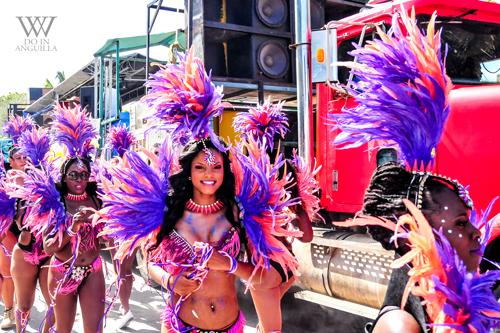 Anguilla SF dance